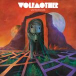 pretty peggy (single)  - wolfmother