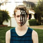 american beauty/american psycho (japan edition) - fall out boy