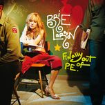finally out of p.e. - brie larson