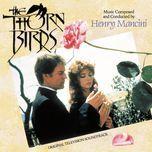 the thorn birds (original tv soundtrack) - henry mancini