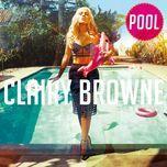 pool (single)  - clairy browne