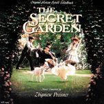 the secret garden (original motion picture soundtrack) - zbigniew preisner