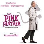 the pink panther (original motion picture soundtrack) - christophe beck