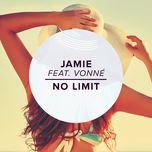 no limit (single)  - jamie, vonne