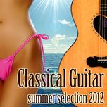 classical guitar summer selection 2012 - v.a