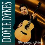 fingerstyle guitar - doyle dykes