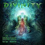 the immortalist, pt. 2: momentum (ep) - divinity