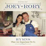 hymns - joey & rory