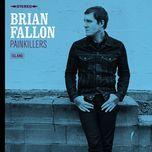 steve mcqueen (single) - brian fallon