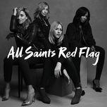 one strike (single) - all saints