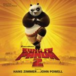 kung fu panda 2 (music from the motion picture) - hans zimmer, john powell