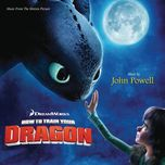 how to train your dragon (music from the motion picture) - john powell
