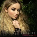 smoke and fire (single) - sabrina carpenter