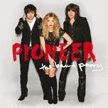 pioneer (deluxe)  - the band perry