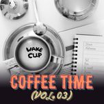 coffee time vol.03 (a3) - v.a