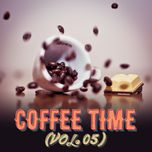 coffee time vol.05  (a5) - v.a