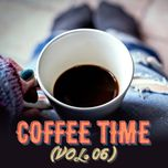 coffee time vol.06 (a6) - v.a