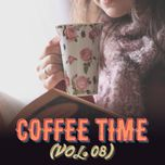 coffee time vol.08 (a8) - v.a