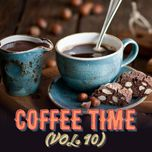 coffee time vol.10 (a10) - v.a