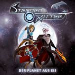 03: der planet aus eis - sternenritter