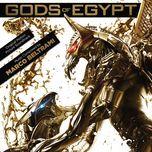 gods of egypt (original motion picture soundtrack) - marco beltrami