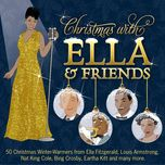 christmas with ella & friends - v.a