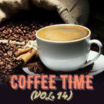 coffee time vol.14 (b4) - v.a
