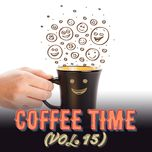 coffee time vol.15 (b5) - v.a
