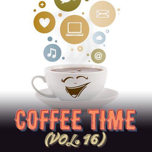 Coffee Time Vol.16 (B6) - V.A