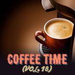 coffee time vol.18 (b8) - v.a
