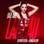 lan dau remix (single) - bao anh