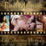 la collection musicale (vol. 1) - paul mauriat