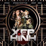 xep hinh (single) - tang nhat tue, v.a