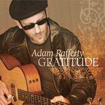 gratitude - adam rafferty