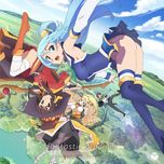 fantastic dreamer (single) - machico