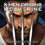 x-men origins: wolverine (original motion picture soundtrack)  - harry gregson-williams