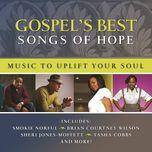 gospel's best: songs of hope - v.a