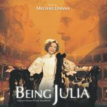 being julia (original motion picture soundtrack)  - v.a