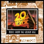 20th century fox: music from the golden age - v.a