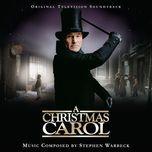 a christmas carol (original television soundtrack) - stephen warbeck