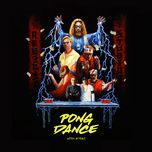 pong dance (single)  - vigiland