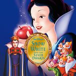snow white and the seven dwarfs (original motion picture soundtrack) - v.a