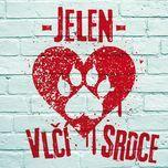 vlci srdce (single)  - jelen