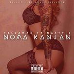 noma kanjan (single)  - tellaman