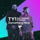 something new (single)  - ty1