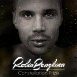 constellation prize (single)  - robin bengtsson
