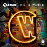 flatline (single)  - wilkinson, wretch 32
