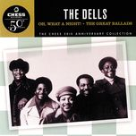 oh, what a night! / the great ballads - the dells