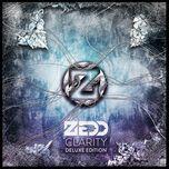 clarity (deluxe edition target exclusive) - zedd
