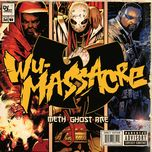 wu massacre - raekwon, method man, ghostface killah